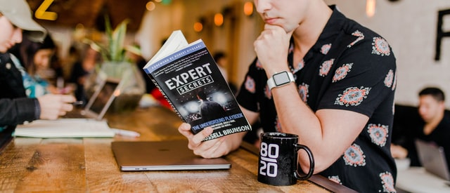 copywriting of content marketing
