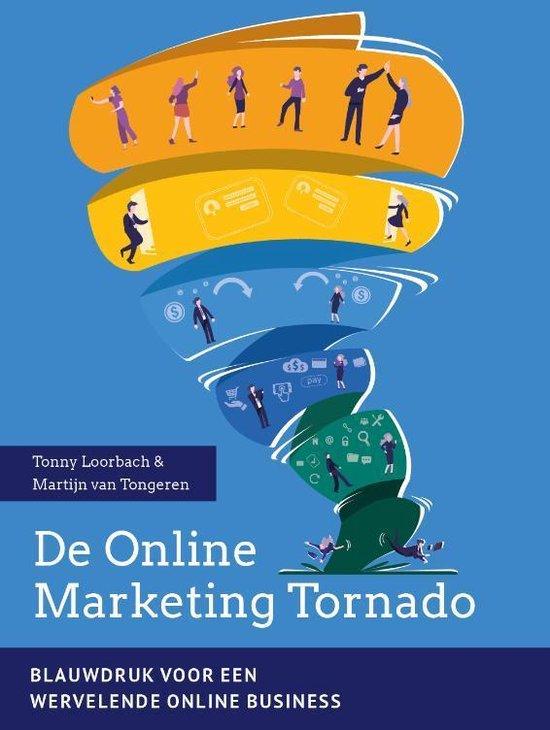 De online marketing tornado