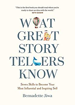 what great storytellers know