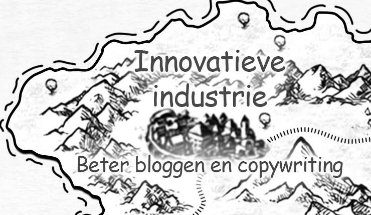 Beter bloggen en copywriting